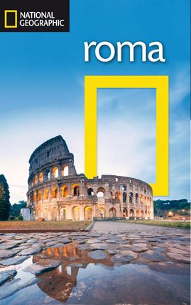 ROMA [CAS]- NATIONAL GEOGRAPHIC