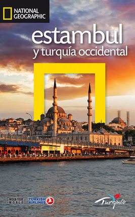 ESTAMBUL [CAS] -NATIONAL GEOGRAPHIC