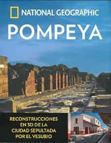 POMPEYA -NATIONAL GEOGRAPHIC