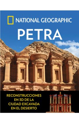 PETRA -NATIONAL GEOGRAPHIC