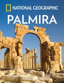 PALMIRA -NATIONAL GEOGRAPHIC