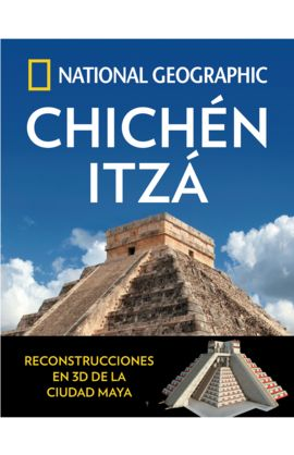 CHICHEN ITZA -NATIONAL GEOGRAPHIC