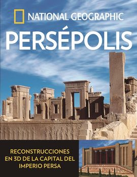 PERSEPOLIS -NATIONAL GEOGRAPHIC