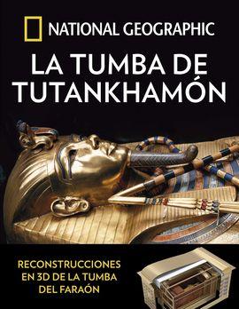 TUMBA DE TUTANKHAMON, LA