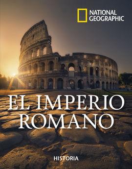 IMPERIO ROMANO, EL