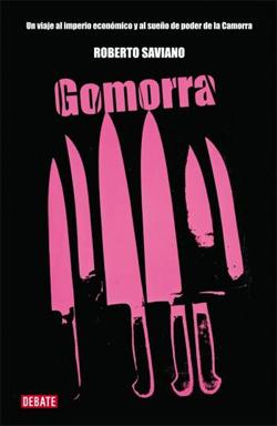 GOMORRA [CAS]
