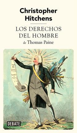 DERECHOS DEL HOMBRE DE THOMAS PAINE, LOS
