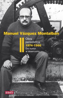 II. OBRA PERIODISTICA 1974-1986