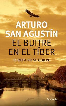 BUITRE EN EL TIBER, EL