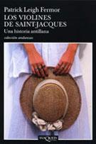 VIOLINES DE SAINT-JACQUES, LOS