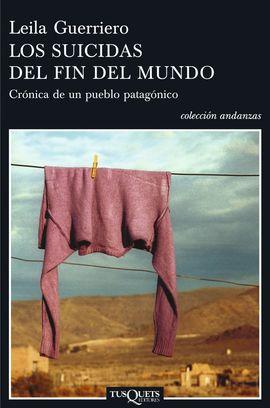 SUICIDAS DEL FIN DEL MUNDO, LOS