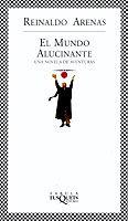 MUNDO ALUCINANTE, EL [BOLSILLO]