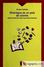 NICARAGUA ES UN PAIS DE COLORES