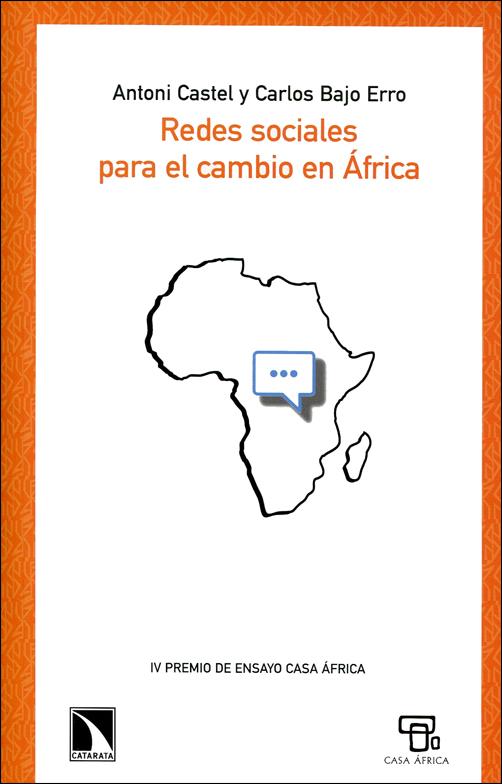 REDES SOCIALES PARA EL CAMBIO EN AFRICA
