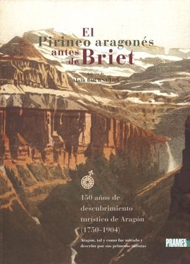 PIRINEO ARAGONES ANTES DE BRIET, EL