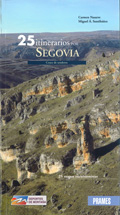 25 ITINERARIOS POR SEGOVIA -PRAMES