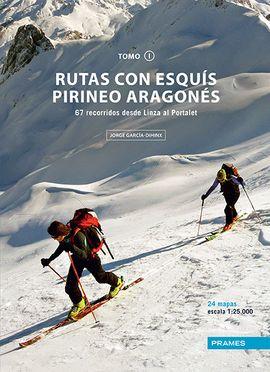 I. RUTAS CON ESQUÍS PIRINEO ARAGONÉS