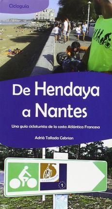 DE HENDAYA A NANTES