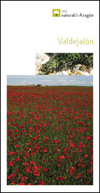 VALDEJALON -RED NATURAL DE ARAGON PRAMES