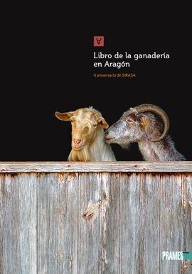 LIBRO DE LA GANADERIA EN ARAGON -PRAMES