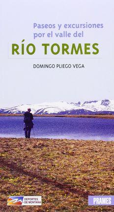 RIO TORMES, PASEOS Y EXCURSIONES POR EL VALLE DEL