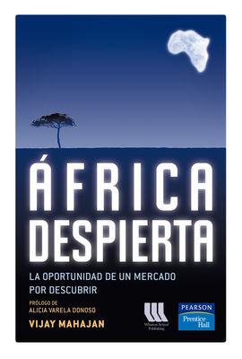 AFRICA DESPIERTA