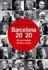 BARCELONA 20 X 20