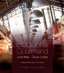BOQUERIA GOURMAND [CAT]