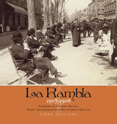 RAMBLA, 1907-1908, LA
