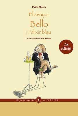 SENYOR BELLO I L'ELIXIR BLAU, EL