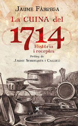 CUINA DEL 1714, LA