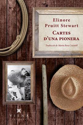 CARTES D'UNA PIONERA