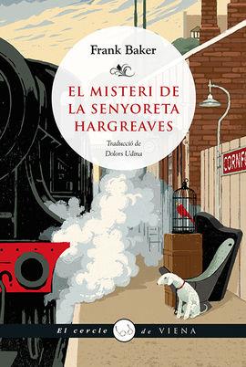 MISTERI DE LA SENYORETA HARGREAVES, EL