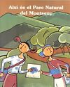 MONTSENY, AIXI ES EL PARC NATURAL DEL