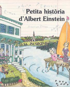ALBERT EINSTEIN, PETITA HISTORIA D'