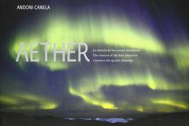 AETHER [CAS-ENG-FRA]