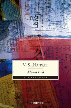 MEDIA VIDA [BOLSILLO]