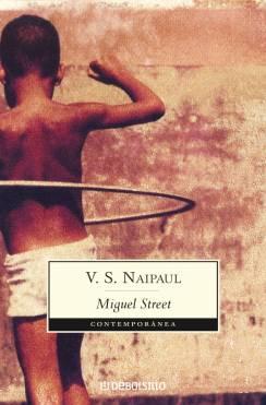 MIGUEL STREET [BOLSILLO]