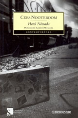 HOTEL NOMADA [BOLSILLO]