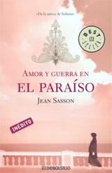AMOR Y GUERRA EN EL PARAISO [BOLSILLO]