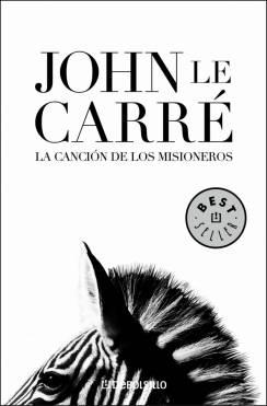 CANCION DE LOS MISIONEROS, LA [BOLSILLO]