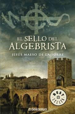 SELLO DEL ALGEBRISTA, EL [BOLSILLO]