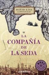 COMPAÑIA DE LA SEDA, LA [BOLSILLO]