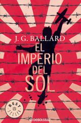 IMPERIO DEL SOL, EL [BOLSILLO]