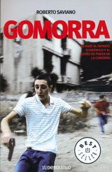 GOMORRA [BOLSILLO]