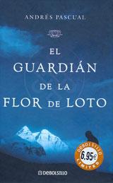 GUARDIAN DE LA FLOR DE LOTO, EL [BOLSILLO]
