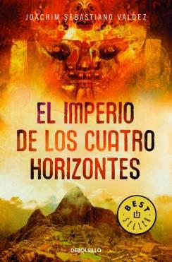 IMPERIO DE LOS CUATRO HORIZONTES, EL [BOLSILLO]