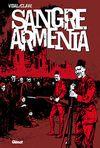 SANGRE ARMENIA