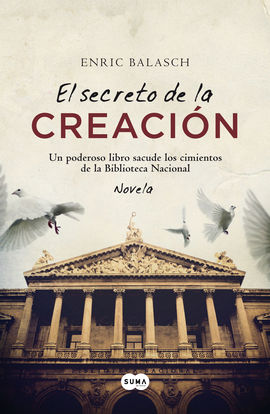 SECRETO DE LA CREACION, EL