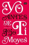 YO ANTES DE TI